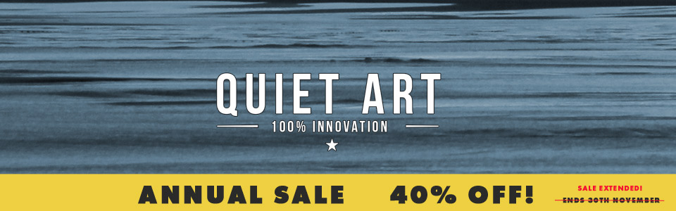 Quiet Art Ltd.